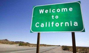 California: le regioni colpite dagli incendi tornano alla normalità