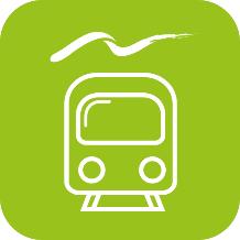 Interrail, i servizi della nuova Rail Planner App