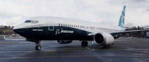 Boeing valuta un arresto della produzione dei 737 Max