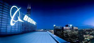 Boeing sospende la produzione del 373 Max da gennaio