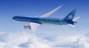 Air Tahiti Nui ottimizza la politica commerciale speciale Covid