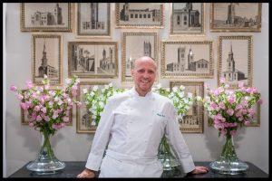Rocco Forte arruola Heinz Beck per i menù del Brown's Hotel di Londra