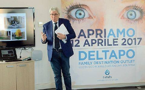 Inaugurato il DeltaPo Family Destination