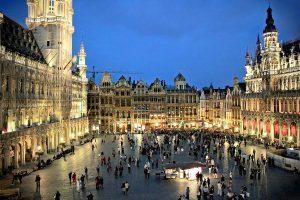 Visit Brussels debutta alla Bit di Milano, Mice in primo piano