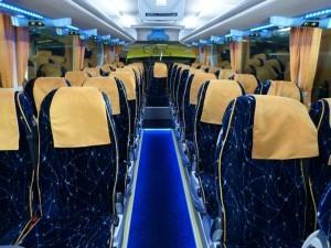 Viaggi in bus: in Italia i prezzi scendono del 25%