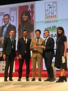 """Urban Award, by Viagginbici.com: vince Cesena con i """"percorsi sicuri"""""""