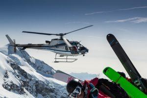 CampZero, il primo active luxury resort che raggiunge le alte vette con l'heliski