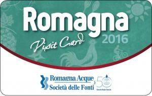 Romagna Visit Card, gratuità e sconti in oltre cento siti
