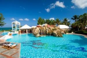 Naar presenta Turks & Caicos alla Bmt con Sandals Resorts