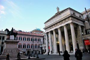 Genova, concerti, conferenze e corner gastronomici per il Festival Paganini