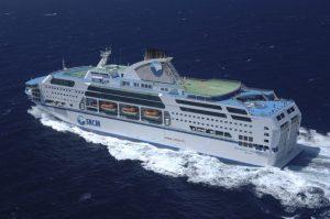 Cotunav e Corsica Linea aprono il booking per le rotte su Tunisi