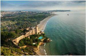 La Catalunya partecipa all'UlisseFest di Lonely Planet a Rimini