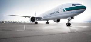 Cathay Pacific, nuove partnership con Silversea e Federazione Motonautica