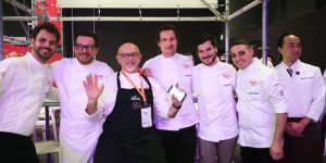 Taste of Milano inaugura il week end con i piatti dei grandi chef