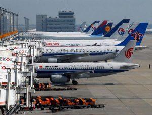 Aria di consolidamento nei cieli della Cina