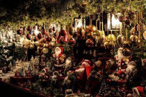 La provincia di Barcellona festeggia un Natale in grande stile