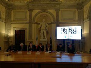 Al via l'anno del Cibo Italiano, Franceschini: «parte integrante del nostro patrimonio»