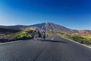 """Tenerife, il 30 marzo la 5° edizione della """"Vuelta al Teide cicloturista"""""""