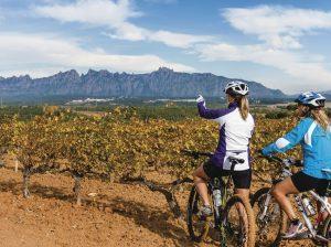 La Catalunya presenta a Milano i nuovi viaggi in bici con Fiab