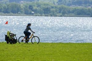 In bici elettrica alla scoperta di Lecco e dintorni