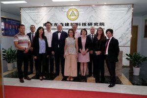 La Spezia, un gemellaggio con la Cina per promuoversi e crescere