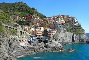 Cinque Terre, progetto Stratus per valorizzare le aree costiere