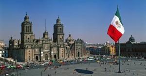 Messico: il 2017 chiude con 39,3 milioni di arrivi