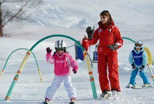 Club Med seleziona personale per i resort invernali in Europa