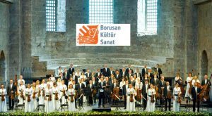 Istanbul inaugura la stagione dei grandi festival musicali