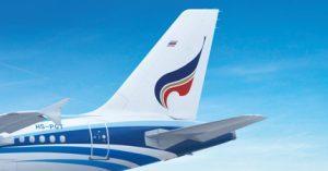 Bangkok Airways rafforza i collegamenti con il Vietnam