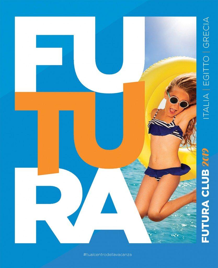 Futura vacanze lancia il catalogo dedicato ai Club