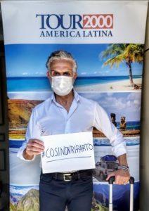 Tour2000AmericaLatina: stiamo chiudendo i primi gruppi per il 2021