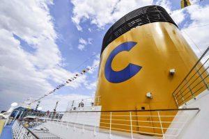 Costa Crociere, obiettivo riprendere attività ad ottobre con 3 navi sul mercato