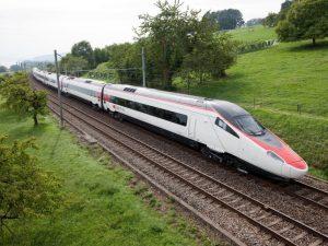 Trenitalia e FFS Viaggiatori incrementano i treni tra Italia e Svizzera