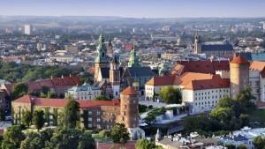 Turismo religioso in Polonia, congresso a Cracovia in novembre