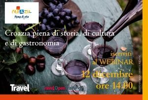 Webinar Croazia: appuntamento domani alle 14.00 con la nuova direttrice