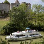 Le Boat offre cinque crociere fluviali in Francia, anteprime a prezzo lancio