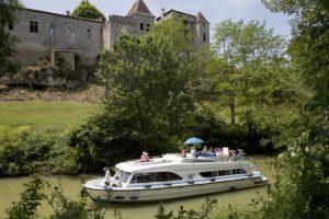 Le Boat: le novità 2020 della vacanza in houseboat