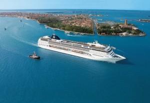 Crociere: a rischio 10 milioni di passeggeri nei porti italiani