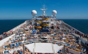 Risposte Turismo: i crocieristi sono pronti a risalire a bordo