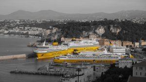 Quattro proposte per capodanno a bordo di Corsica Sardinia Ferries
