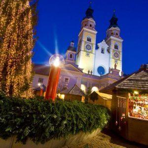 """Bressanone, il mercatino di Natale è """"green"""" per rispettare l'ambiente"""