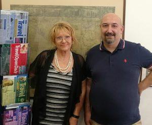 Gruppo Travel: Claudio Dell'Accio entra in squadra