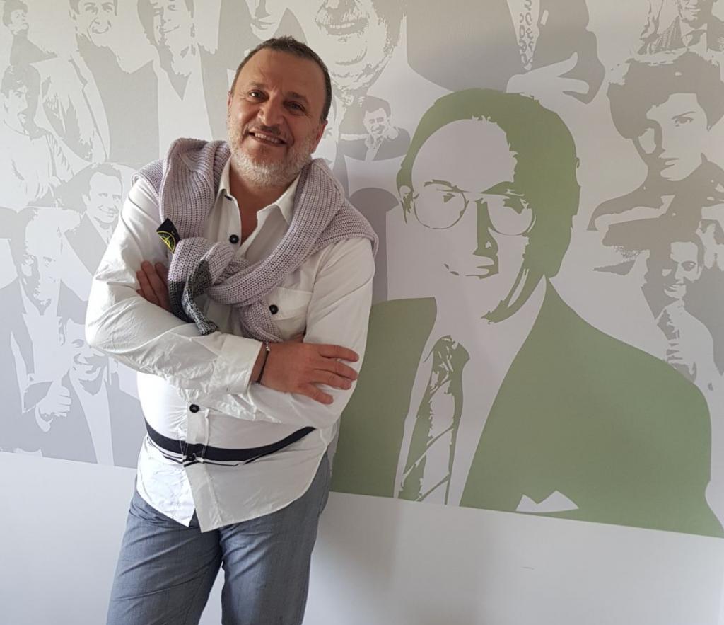 Danilo Curzi (IdV): «Al Tove per promuovere il sistema Archimede»