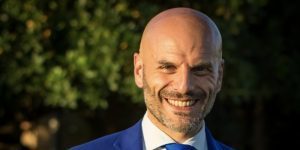 Danilo Guerrini nuovo presidente Relais & Châteaux Italia