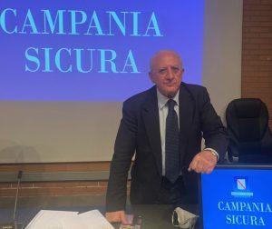 Le adv della Campania scrivono a De Luca: «Servono interventi urgenti»