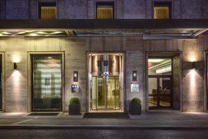 Gruppo Una celebra il 10° anniversario Unahotels Decò Roma