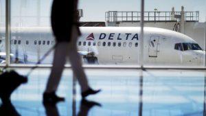 Delta allunga il cambio di prenotazione fino a settembre 2022