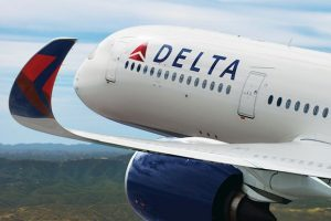Delta Air Lines sospende la New York-Milano Malpensa fino al 30 aprile