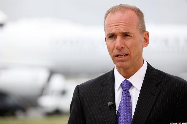 Boeing, il ceo Muilenburg: «La sicurezza è la nostra priorità»